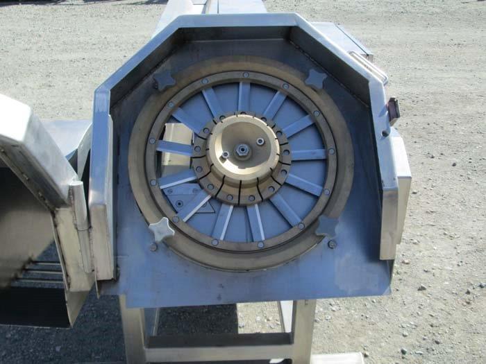 Image URSCHEL Model OC Dicer/Slicer 679604