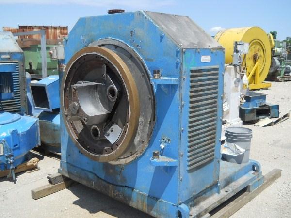 SPROUT-BAUER 32XWV-500 Pellet Mill