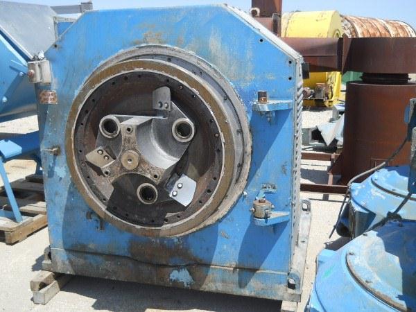 SPROUT-BAUER 32XWV 500 Pellet Mill