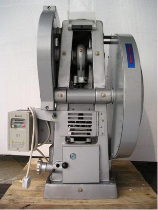 1 Station DP30A Tablet Press, 30kn (~3.5 Tons)