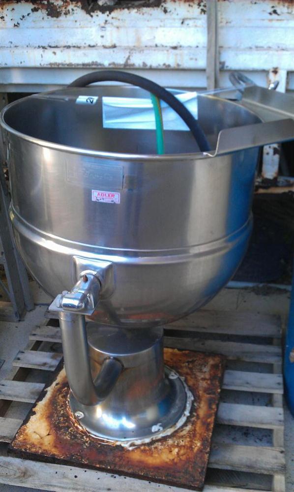 Image 50 Gallon Kettle 353586