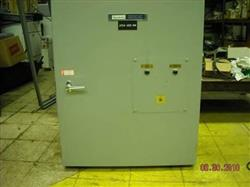 136242 - 100 Amps RUSS ELECTRIC 3-Phase Auto Transfer Switch