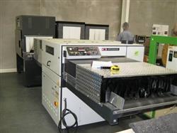 Image PARTNER PAK SS30-1GM Simple Seal UV Sealer 353807