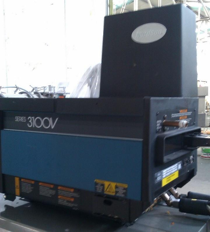 Image NORDSON 3100-3500 Hot Melt Applicator 353974