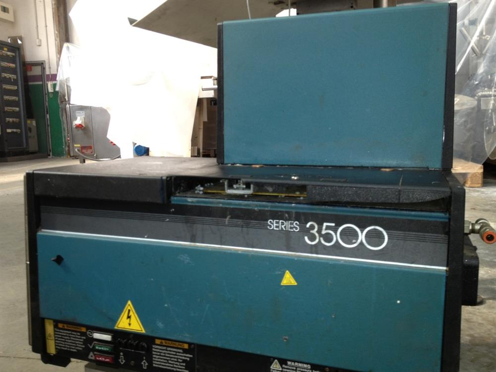 Image NORDSON 3100-3500 Hot Melt Applicator 639502