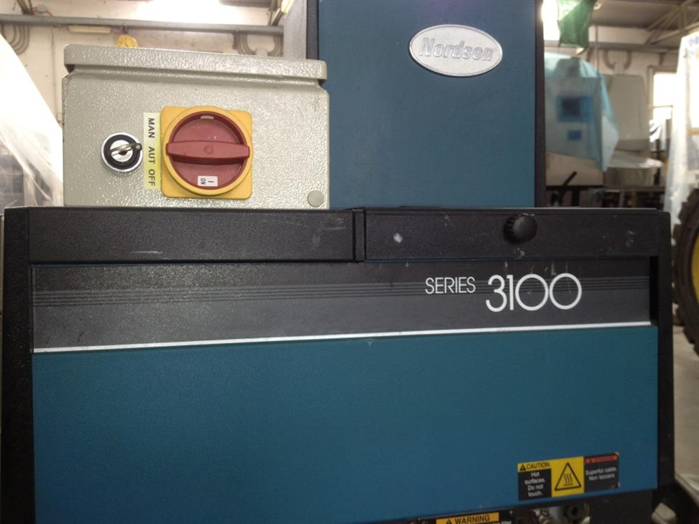 Image NORDSON 3100-3500 Hot Melt Applicator 639498