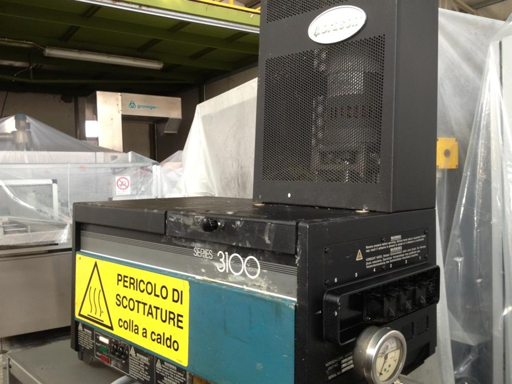 Image NORDSON 3100-3500 Hot Melt Applicator 639501