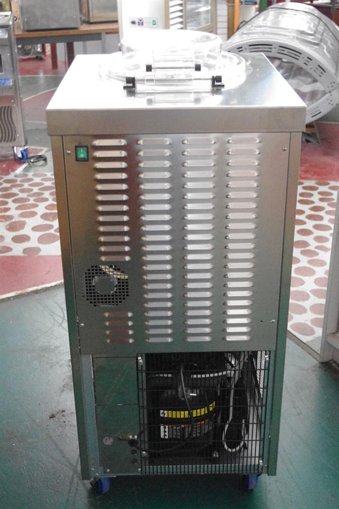 Staff Ice Systems Bfx20  A
