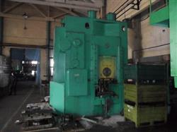 136941 - 1600 Ton Model KB8342 Knuckle Joint Press