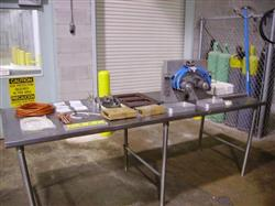 Image ROSS Tooling  #3 and #10 Trays for Inpack Jr A10 Machine 355905