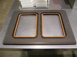 Image ROSS Tooling  #3 and #10 Trays for Inpack Jr A10 Machine 355906