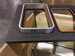Image ROSS Tooling  #3 and #10 Trays for Inpack Jr A10 Machine 774676