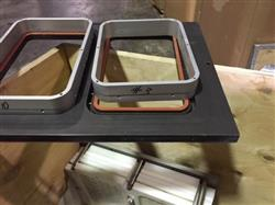 Image ROSS Tooling  #3 and #10 Trays for Inpack Jr A10 Machine 774677