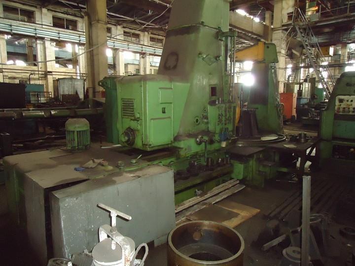 Image Model 5342 Gear Hobber 356381
