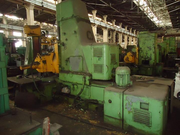 Image Model 5342 Gear Hobber 356382