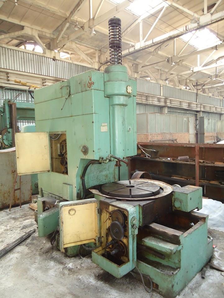 Model 5M150 Gear Shaper
