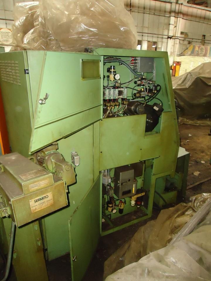 SHAUBLIN 110-CNC Lathe