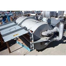 137825 - 140 SF SEMCO VF-155 Baghouse Dust Collector