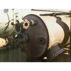 Image 2000 Gallon PATTERSON KELLEY Stainless Steel Tank w/ Turbine Agitator 356666