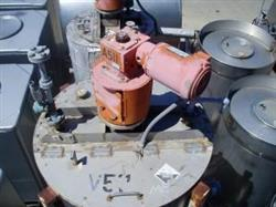 Image 150 Gallon Stainless Steel Tank 518601