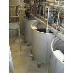 Image 750 Gallon Stainless Steel Tank 356723
