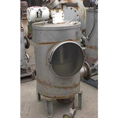 3/4 HP SWECO WWF-1291L Stainless Steel Centrifuge Screen