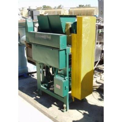 H.L. STOKER Model DX Single Bag Filler