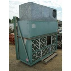 138040 - CARRIER Model 40RR-024530-1 Refrigerated Cooling Tower