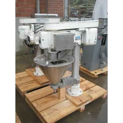 MATEER-BURT 31A Powder Filler
