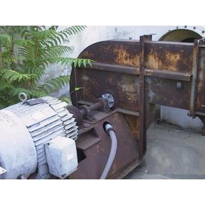 Image 100 HP CHICAGO Pressure Blower 356908