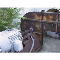 138091 - 100 HP CHICAGO Pressure Blower