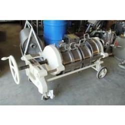 """Image 9 sf Pressure Leaf """"Super Carbon"""" Filter 356915"""