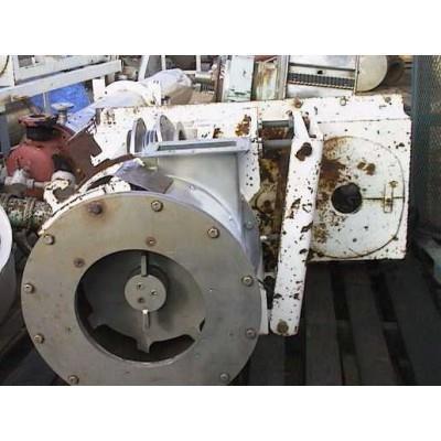 RIETZ  RF-18-K Fluffer Mill