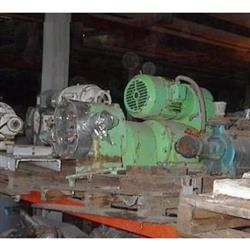 Image 10 HP TRICLOVER PRRED 125-2.5-UC4-SL-S Positive Displacement Pump 356949