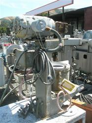 Image 3/4 HP UNION PROCESS Size 1S Attritor Mill 356959