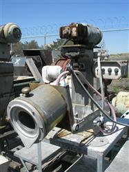 Image 3/4 HP UNION PROCESS Size 1S Attritor Mill 356960