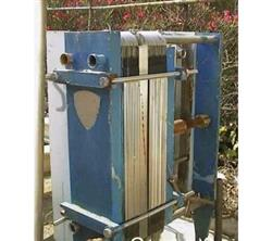 138145 - 145 sf ST. REGIS Plate Heat Exchanger