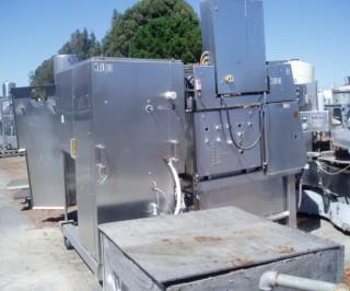 Image CARRUTHERS MS13001 Dicer / Cutter 1457165