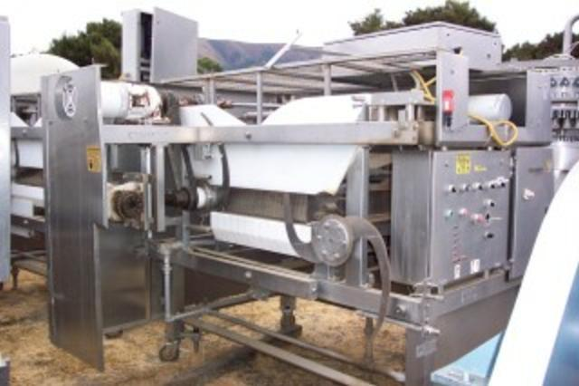 Image CARRUTHERS MS13001 Dicer / Cutter 357013