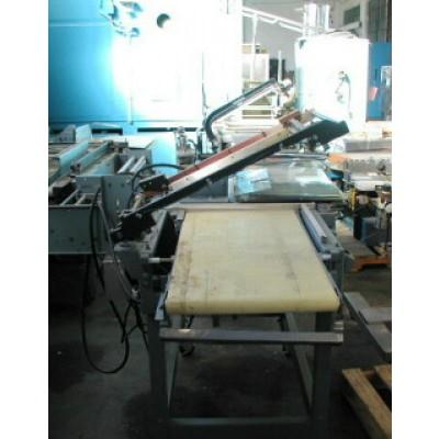 SHANKLIN S-23C L-Bar Sealer