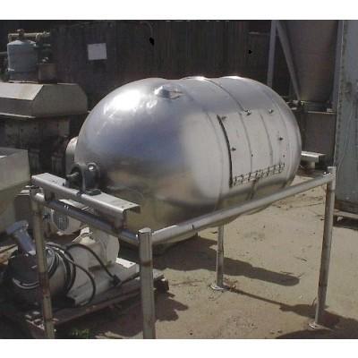 1/2 HP GROEN DT-60 Tumble Mixer