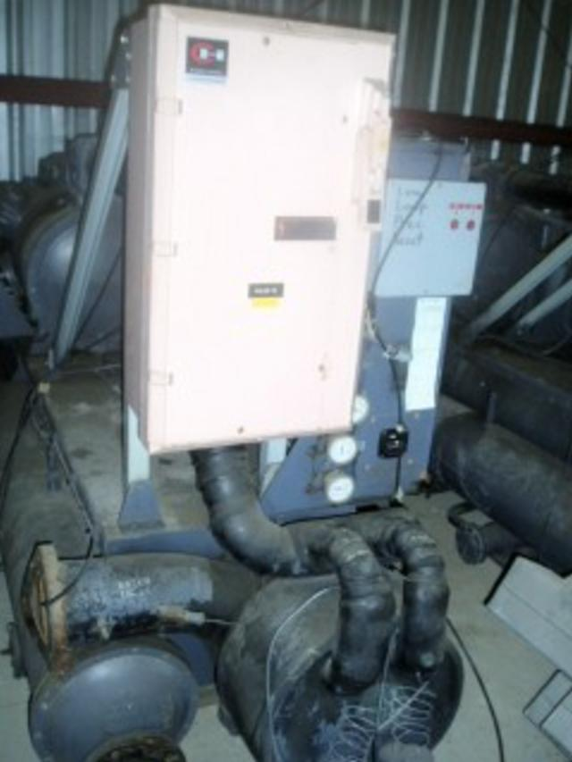 Image 75 Ton TRANE CRHE-75 Refrigerated Chiller 424639