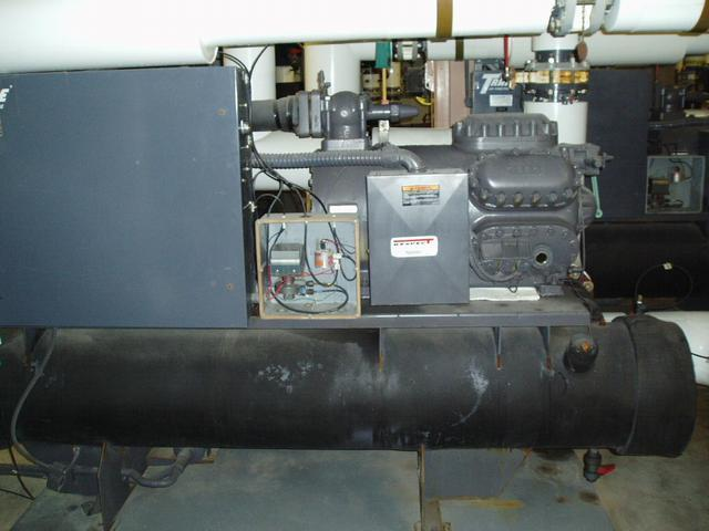 Image 75 Ton TRANE CRHE-75 Refrigerated Chiller 424632