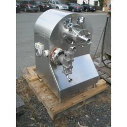 "138294 - 2"" Dia WESTFALIA High Shear Inline Mixer"