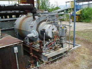 Image ECLIPSE DOWTHERM Hot Oil Boiler 434943