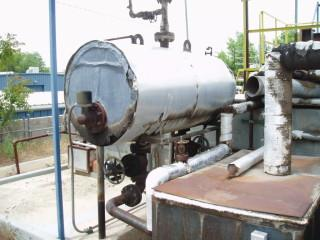 Image ECLIPSE DOWTHERM Hot Oil Boiler 434944