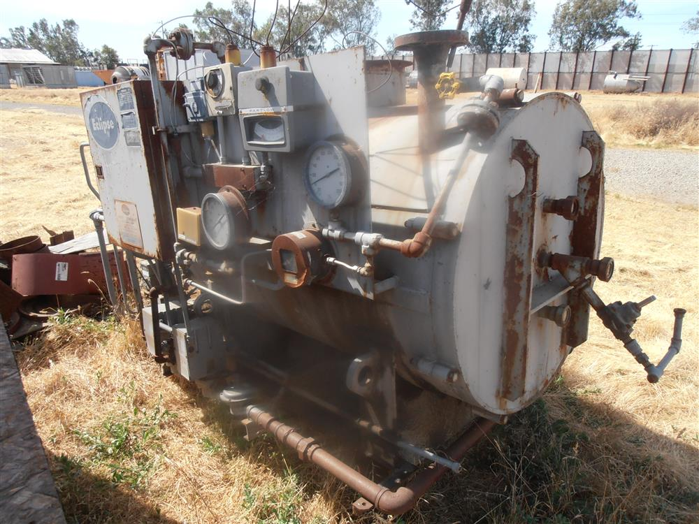 Image ECLIPSE DOWTHERM Hot Oil Boiler 1484212
