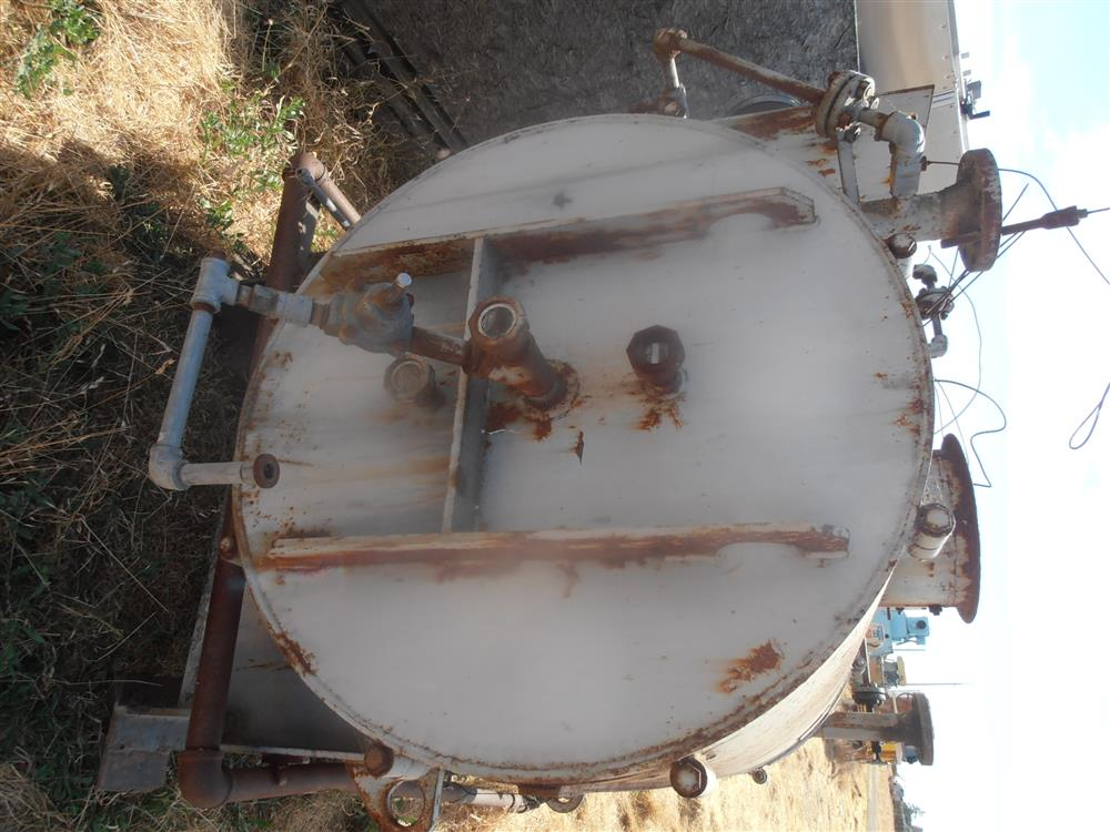 Image ECLIPSE DOWTHERM Hot Oil Boiler 1488098