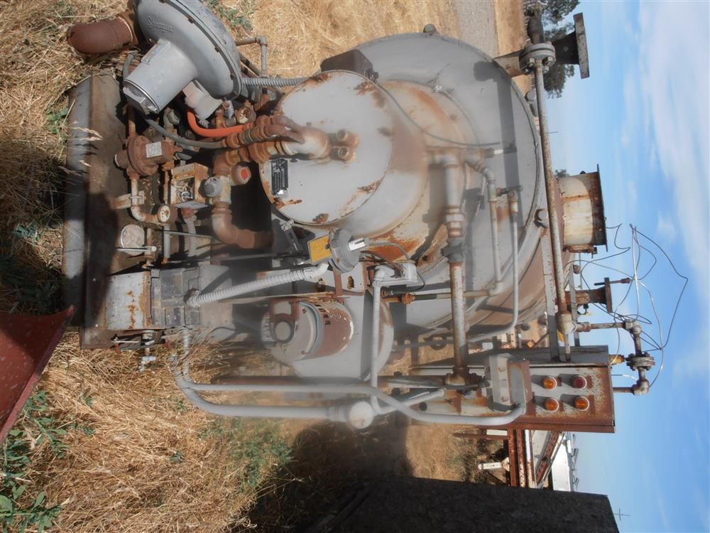 Image ECLIPSE DOWTHERM Hot Oil Boiler 1488101