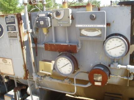 Image ECLIPSE DOWTHERM Hot Oil Boiler 434938